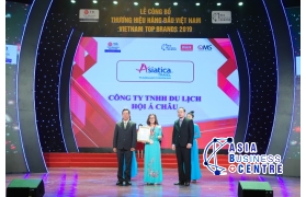 Asiatica Travel with power and vision of Vietnamese intellect